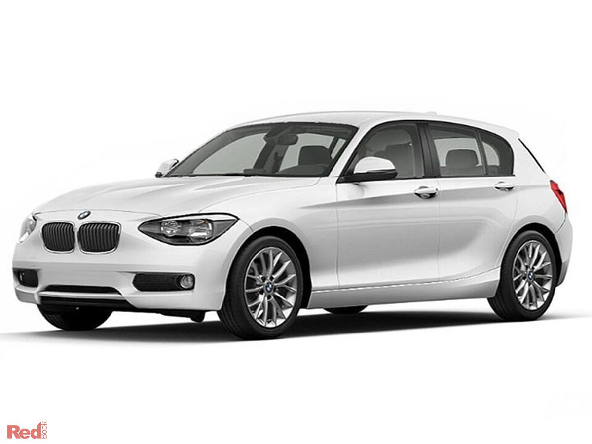 2014 bmw 118i f20 hatchback 5dr steptronic 8sp 1 6t my14. Black Bedroom Furniture Sets. Home Design Ideas