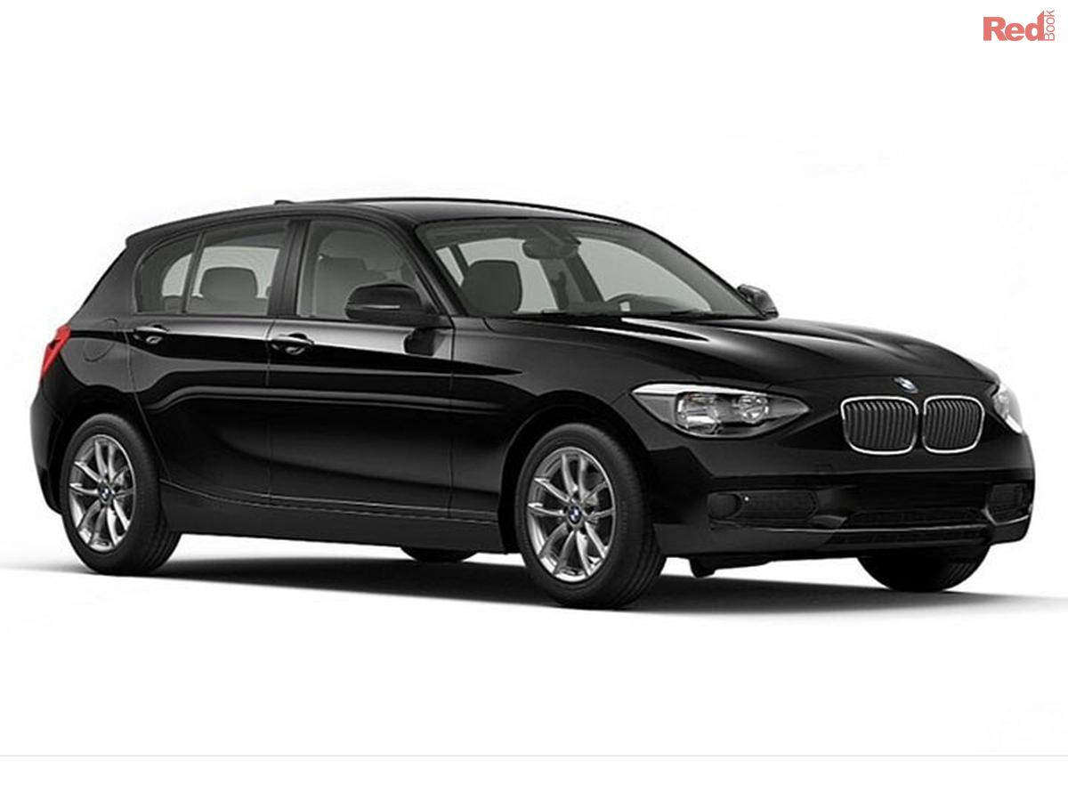 2014 bmw 116i f20 hatchback 5dr man 6sp 1 6t my14. Black Bedroom Furniture Sets. Home Design Ideas