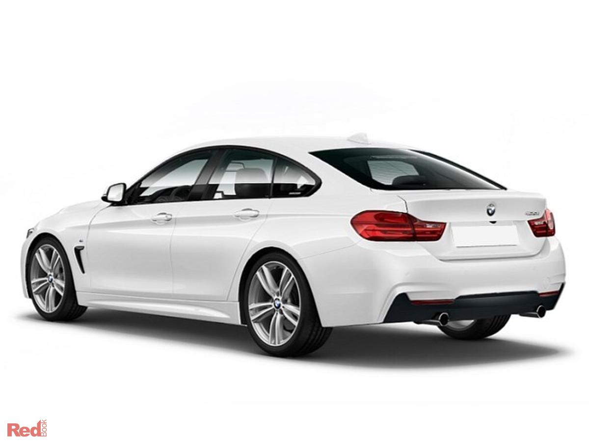 2014 bmw 435i f36 gran coupe 5dr spts auto 8sp 3 0t. Black Bedroom Furniture Sets. Home Design Ideas