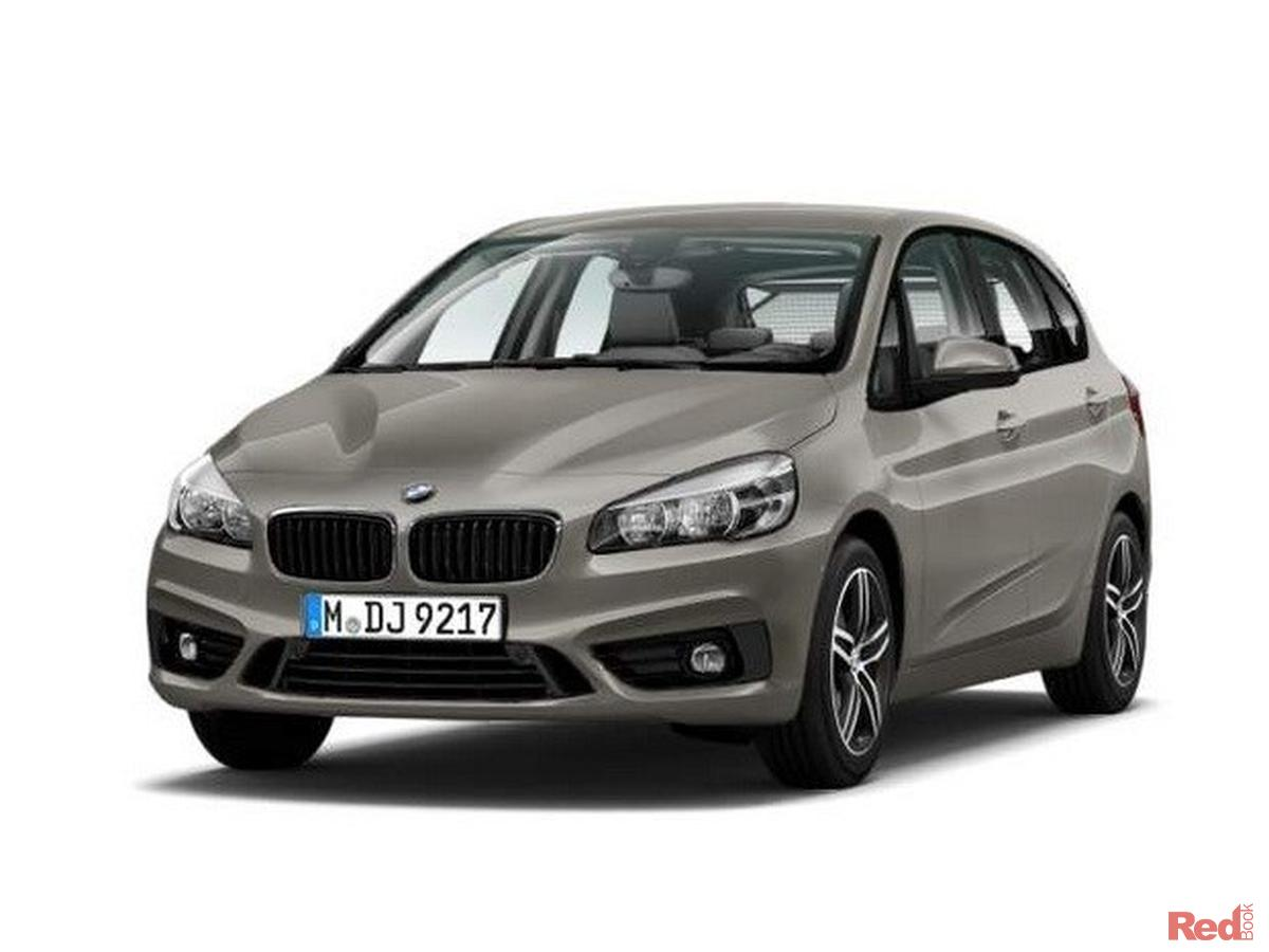 2014 bmw 218i sport line f45 sport line active tourer 5dr. Black Bedroom Furniture Sets. Home Design Ideas