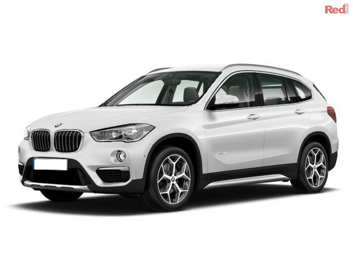 2016 bmw x1 xdrive20d f48 xdrive20d wagon 5dr steptronic 8sp awd 2 0dt. Black Bedroom Furniture Sets. Home Design Ideas
