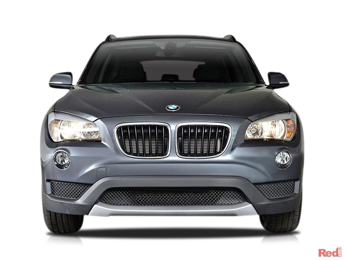 2014 bmw x1 sdrive18d e84 lci sdrive18d wagon 5dr man 6sp 2 0dt my14. Black Bedroom Furniture Sets. Home Design Ideas