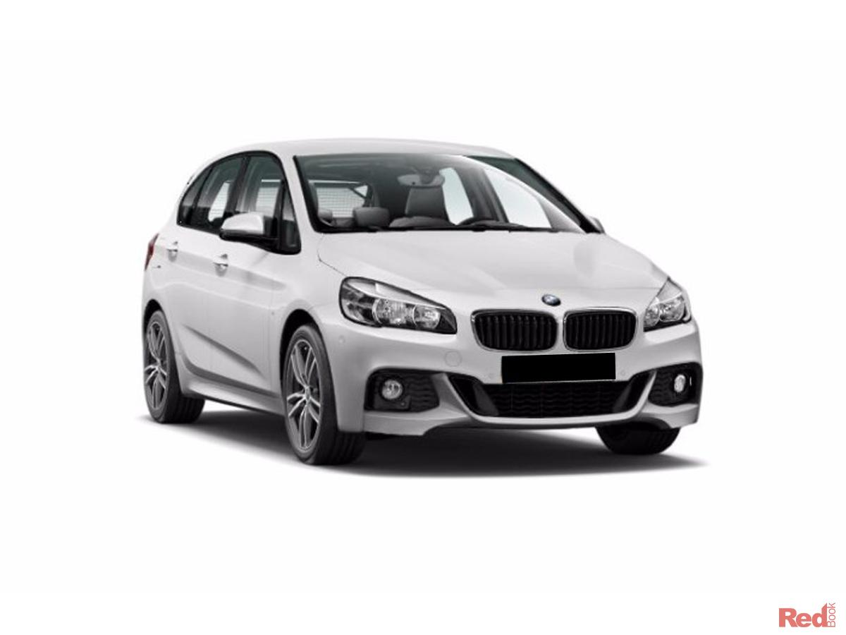 2016 bmw 218d m sport f45 m sport active tourer 5dr steptronic 8sp 2 0dt. Black Bedroom Furniture Sets. Home Design Ideas
