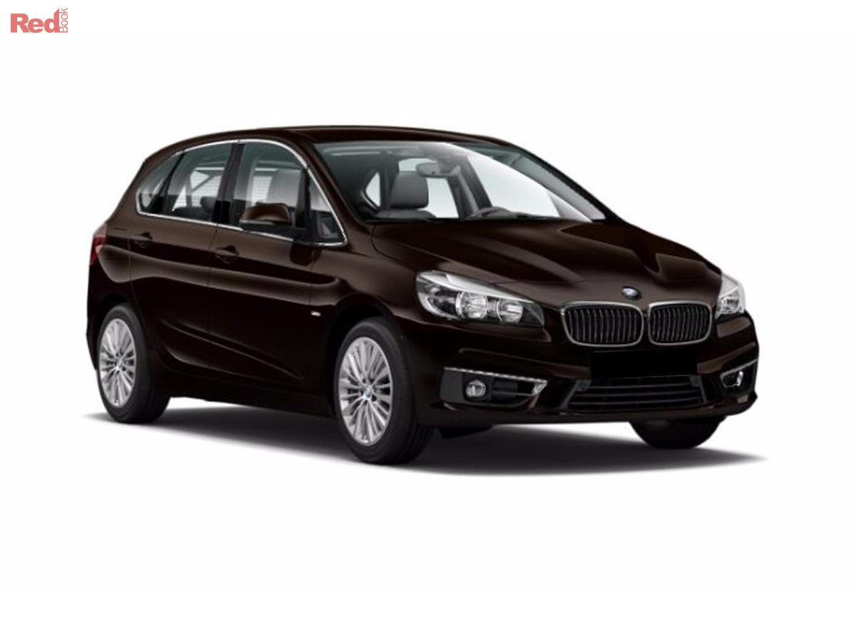 2016 bmw 218i luxury line f45 luxury line active tourer 5dr steptronic 6sp 1 5t. Black Bedroom Furniture Sets. Home Design Ideas