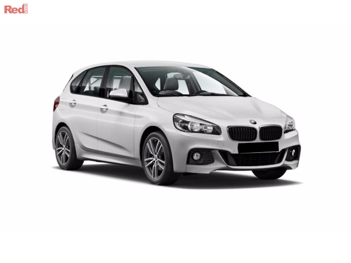 2016 bmw 218i m sport f45 m sport active tourer 5dr steptronic 6sp 1 5t. Black Bedroom Furniture Sets. Home Design Ideas
