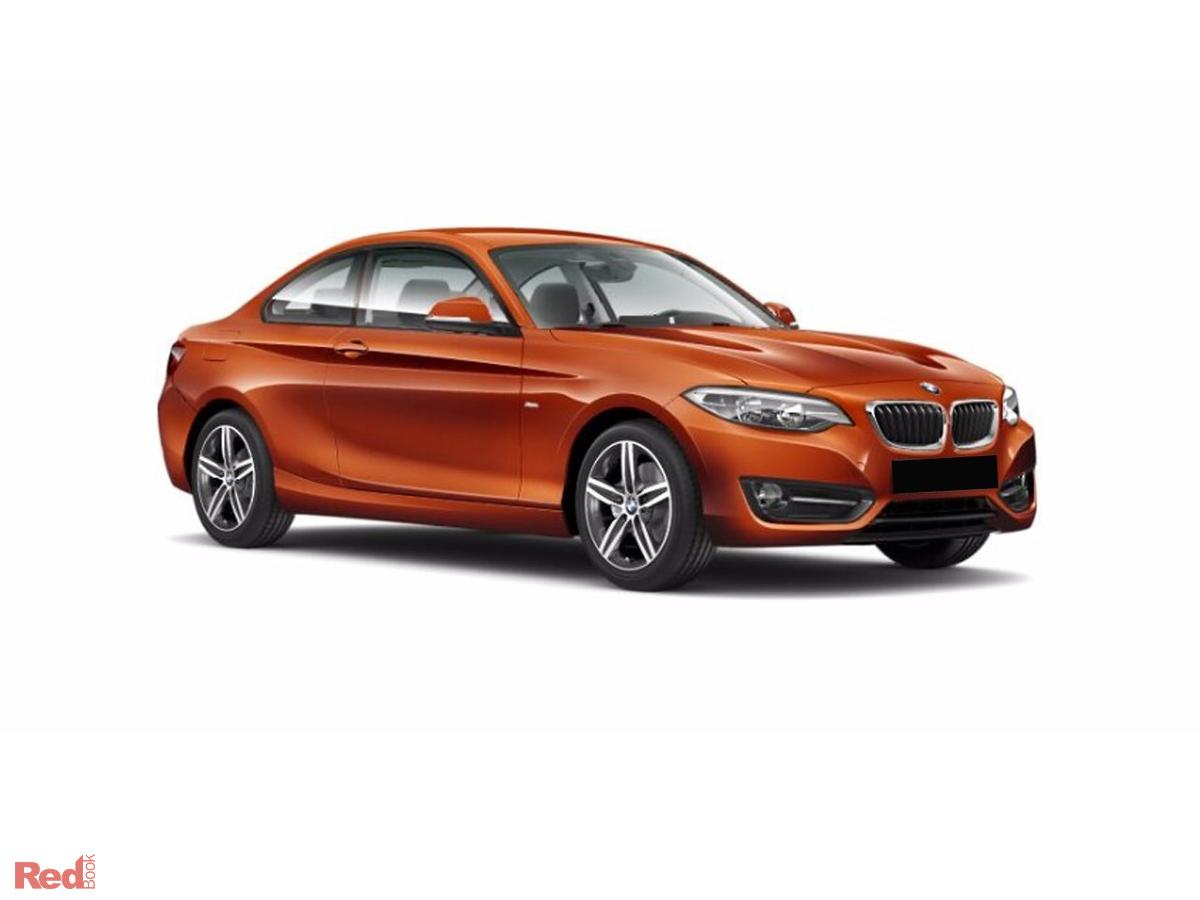 2016 bmw 220i sport line f22 sport line coupe 2dr man 6sp 2 0t. Black Bedroom Furniture Sets. Home Design Ideas