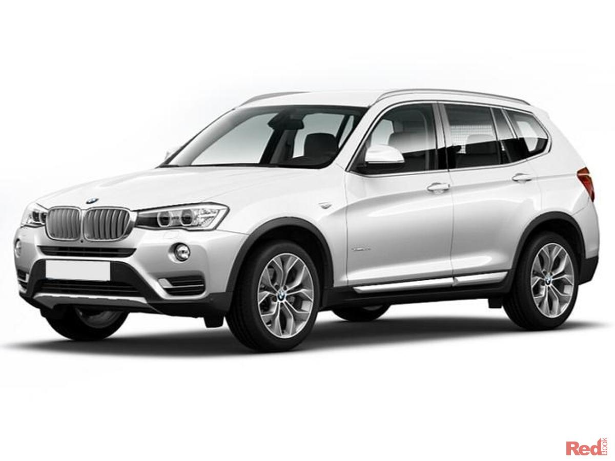 2016 bmw x3 xdrive28i f25 lci xdrive28i wagon 5dr steptronic 8sp 4x4 2 0t. Black Bedroom Furniture Sets. Home Design Ideas