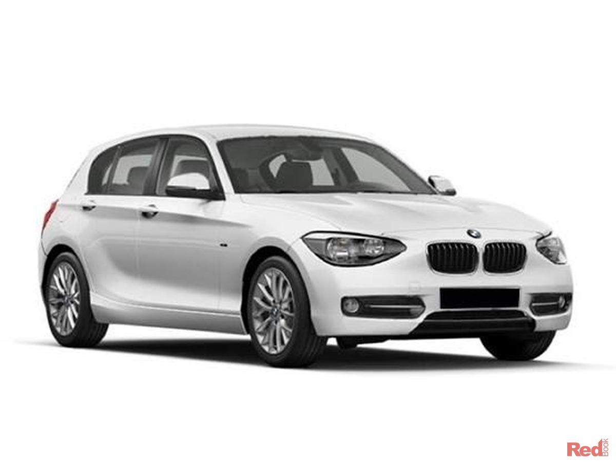 2016 bmw 118i sport line f20 lci sport line hatchback 5dr man 6sp 1 5t. Black Bedroom Furniture Sets. Home Design Ideas