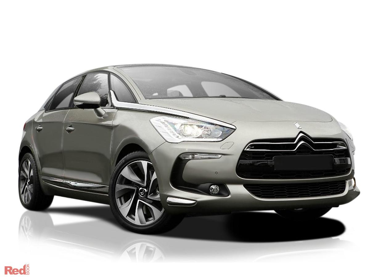 2013 citroen ds5 dsport dsport hdi hatchback 5dr auto 6sp 2 0dt feb. Black Bedroom Furniture Sets. Home Design Ideas