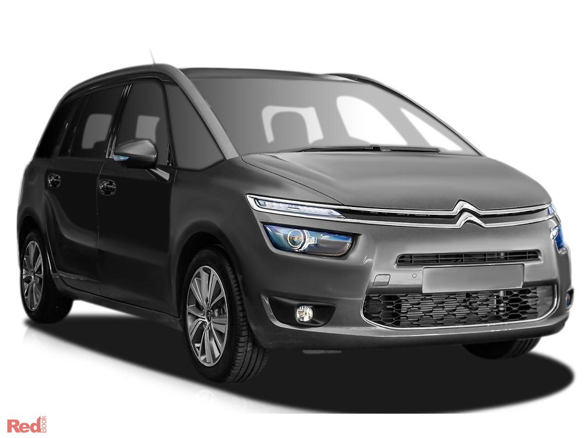 2015 citroen grand c4 picasso exclusive b7 exclusive wagon. Black Bedroom Furniture Sets. Home Design Ideas