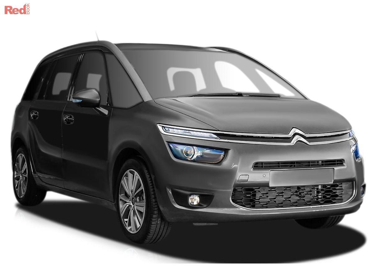 2016 citroen grand c4 picasso exclusive b7 exclusive wagon 7st 5dr spts auto 6sp 2 0dt my15. Black Bedroom Furniture Sets. Home Design Ideas