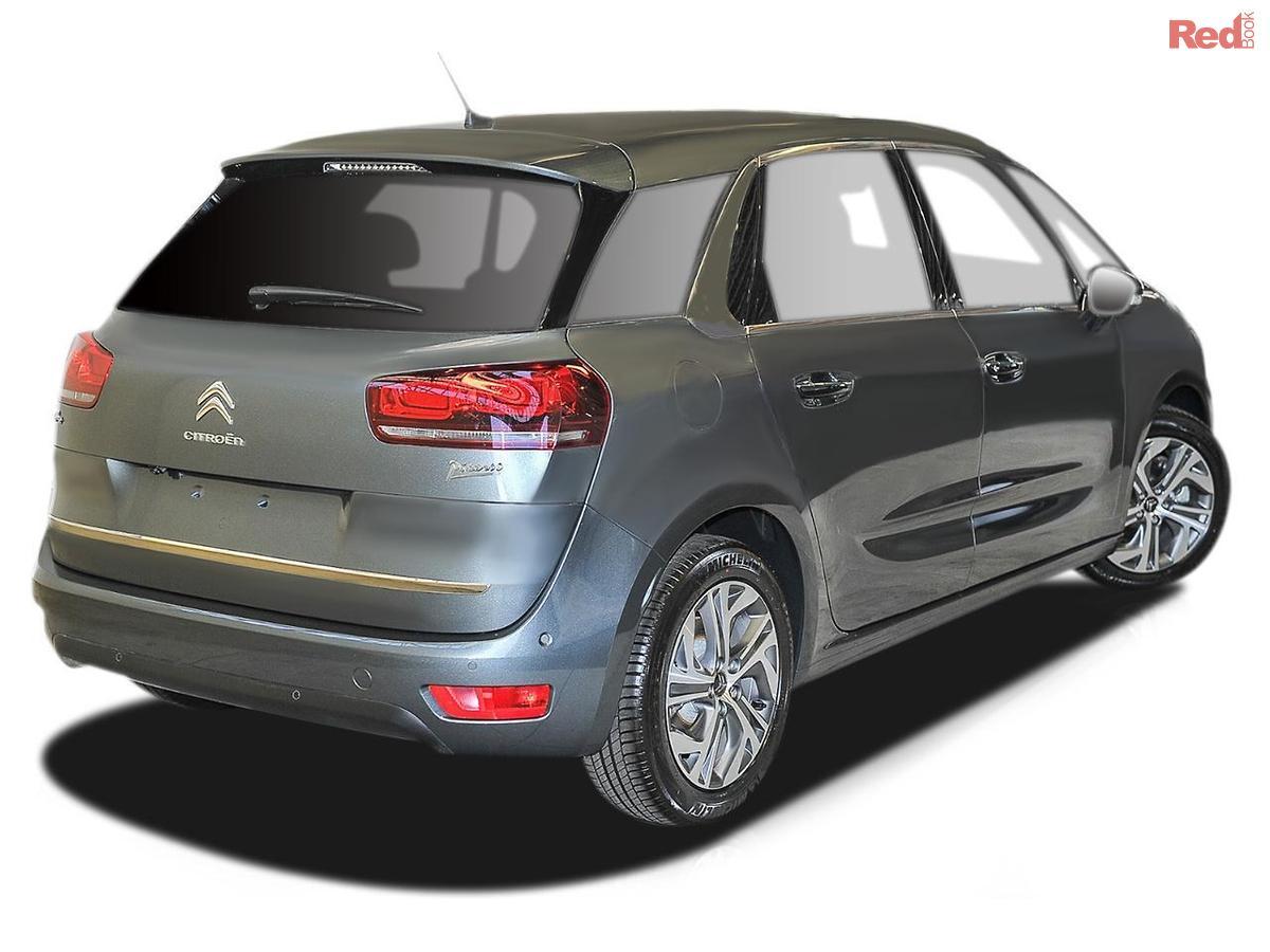 2015 citroen c4 picasso exclusive b7 exclusive e thp wagon 5dr auto 6sp 1 6t my15. Black Bedroom Furniture Sets. Home Design Ideas