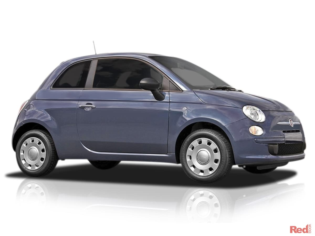 2013 fiat 500 pop series 1 pop hatchback 3dr dualogic 5sp. Black Bedroom Furniture Sets. Home Design Ideas