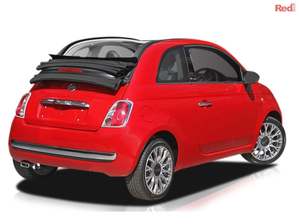 2013 fiat 500c lounge series 1 lounge convertible 2dr man 5sp 0 9t. Black Bedroom Furniture Sets. Home Design Ideas