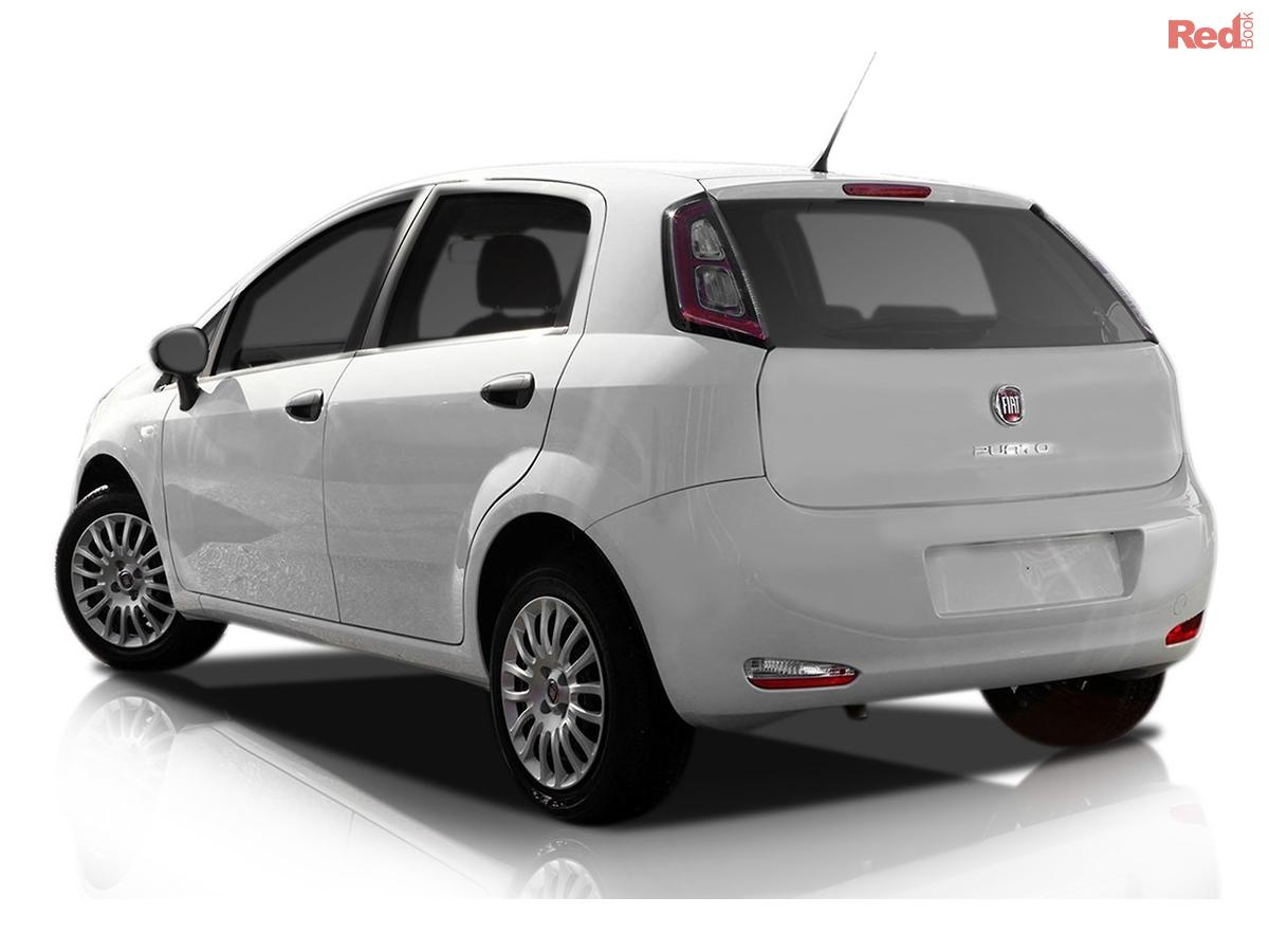 2014 fiat punto pop pop hatchback 5dr man 5sp. Black Bedroom Furniture Sets. Home Design Ideas
