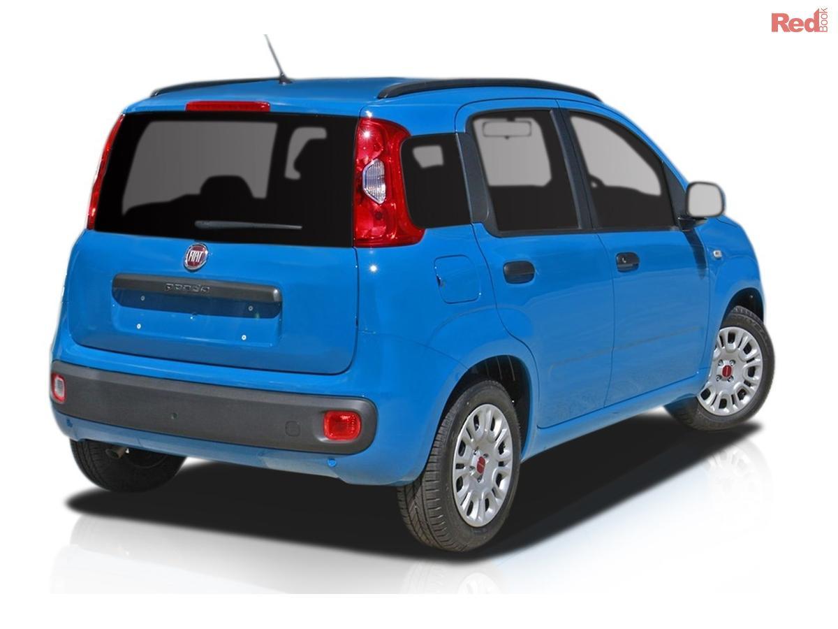 2013 fiat panda easy 150 easy hatchback 5dr dualogic 5sp 0 9t oct. Black Bedroom Furniture Sets. Home Design Ideas