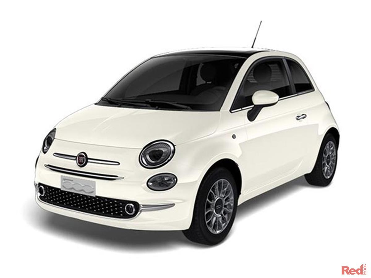 2016 fiat 500 lounge series 4 lounge hatchback 3dr dualogic 5sp. Black Bedroom Furniture Sets. Home Design Ideas