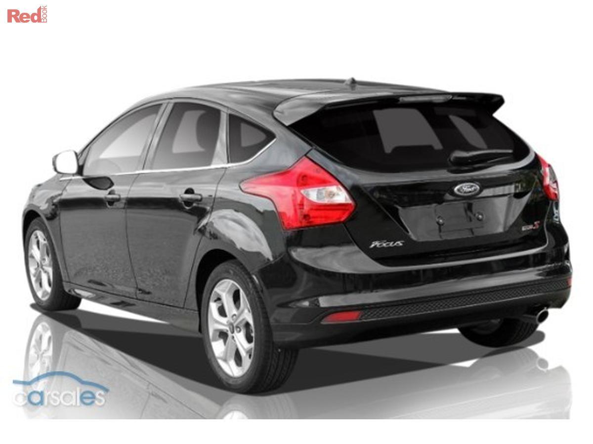 2012 ford focus sport lw mkii sport hatchback 5dr pwrshift 6sp 2 0dt aug. Black Bedroom Furniture Sets. Home Design Ideas