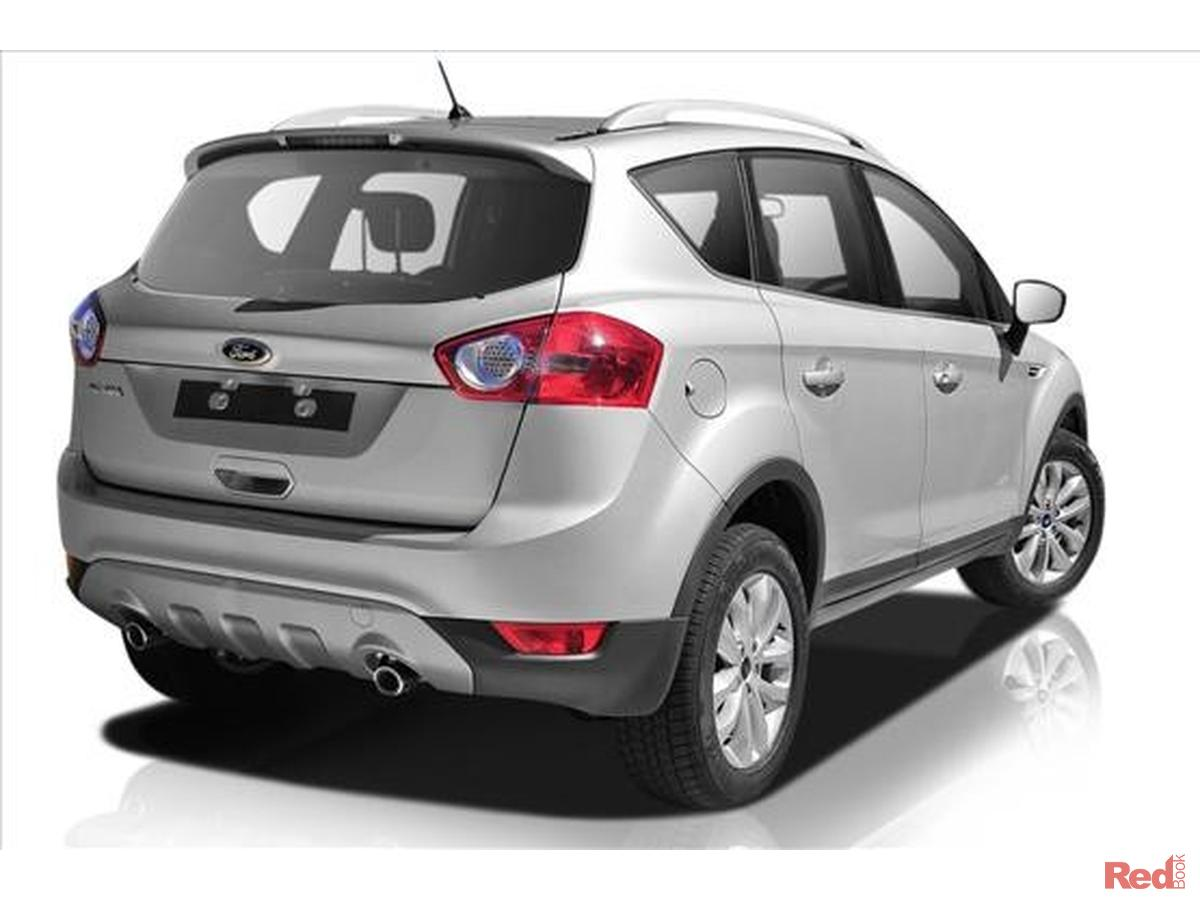 2012 ford kuga trend te trend wagon 5dr spts auto 5sp awd. Black Bedroom Furniture Sets. Home Design Ideas