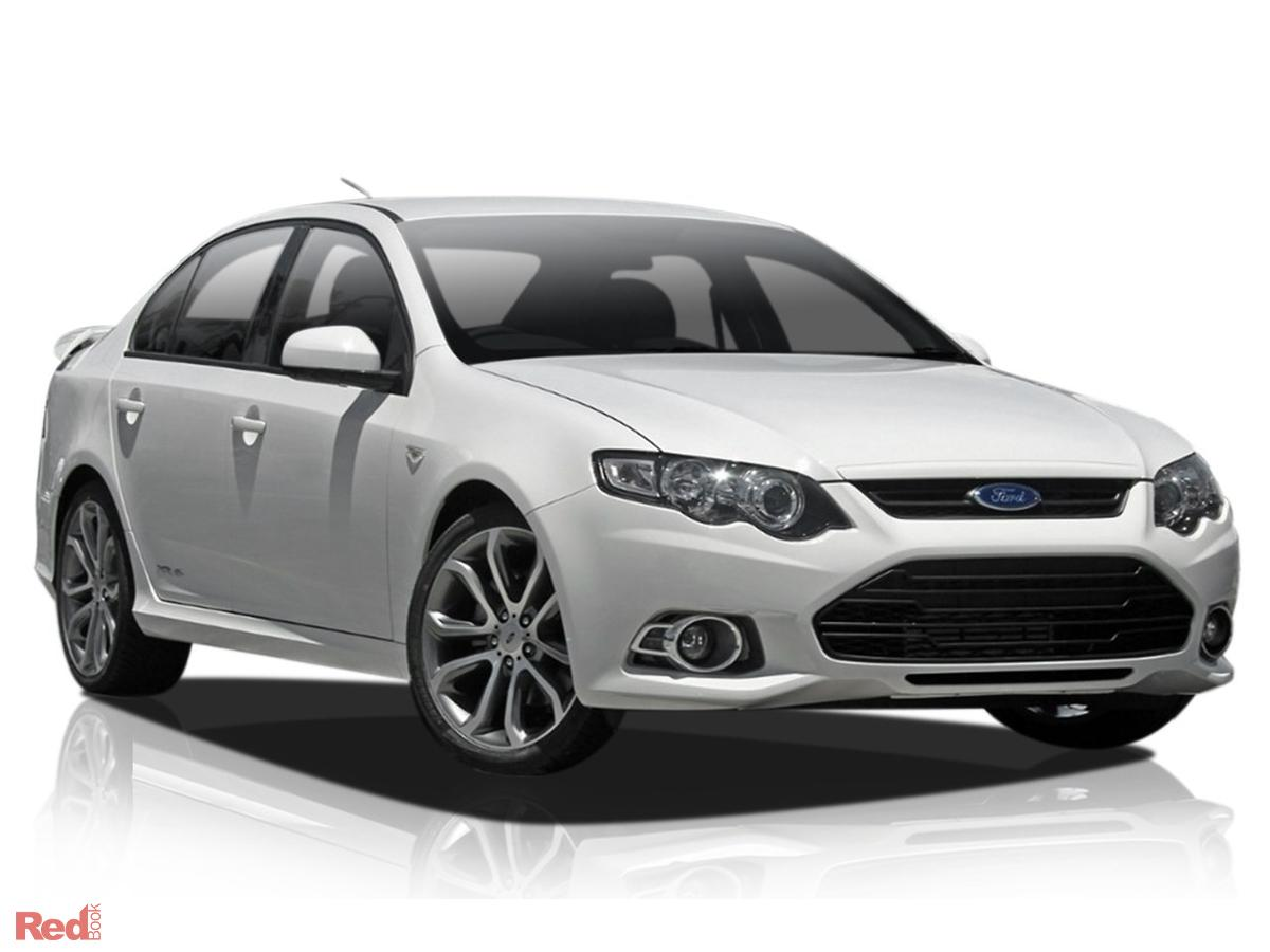 2012 ford falcon xr6 turbo fg mkii xr6 turbo limited. Black Bedroom Furniture Sets. Home Design Ideas