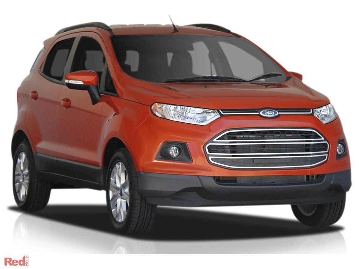 2014 ford ecosport trend bk trend wagon 5dr pwrshift 6sp mar. Black Bedroom Furniture Sets. Home Design Ideas