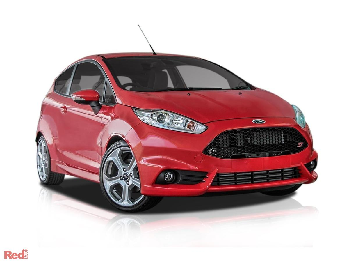 2014 ford fiesta st wz st hatchback 3dr man 6sp 1 6t. Black Bedroom Furniture Sets. Home Design Ideas