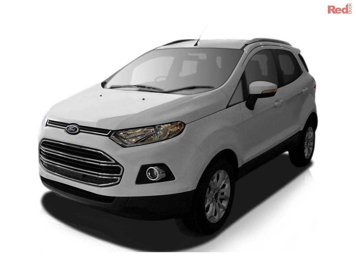 2015 ford ecosport titanium bk titanium wagon 5dr pwrshift. Black Bedroom Furniture Sets. Home Design Ideas