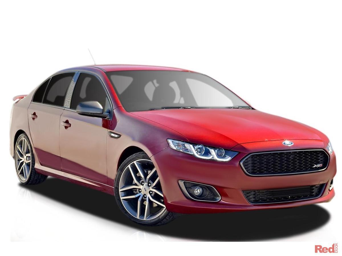2015 ford falcon xr6 turbo fg x xr6 turbo sedan 4dr spts. Black Bedroom Furniture Sets. Home Design Ideas