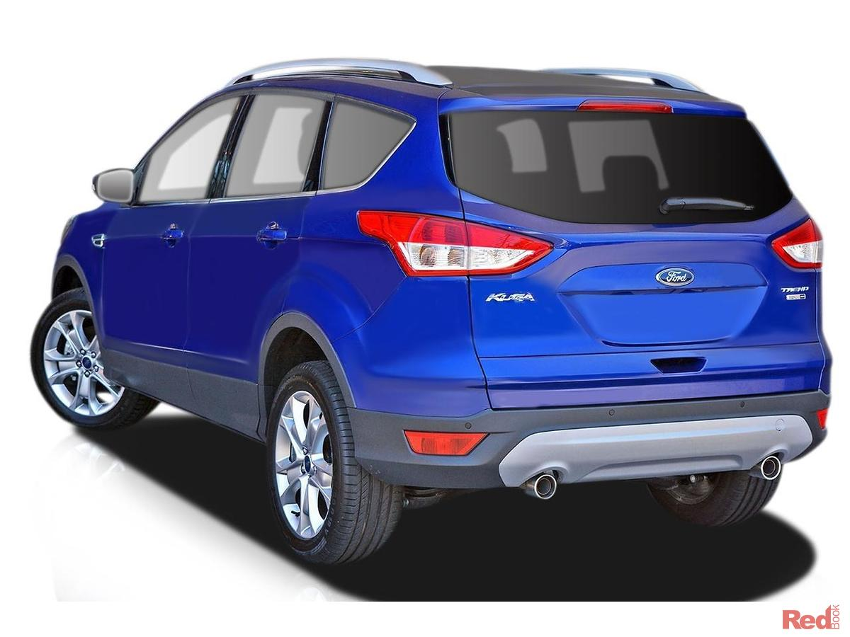 2015 ford kuga trend tf mkii trend wagon 5dr pwrshift 6sp awd 2 0dt my15. Black Bedroom Furniture Sets. Home Design Ideas