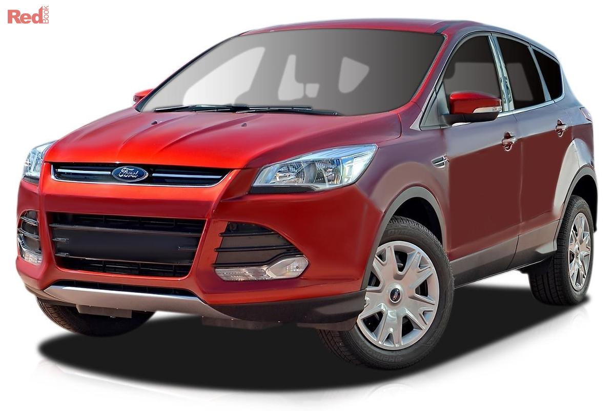 Image Result For Ford Kuga Hidden Features