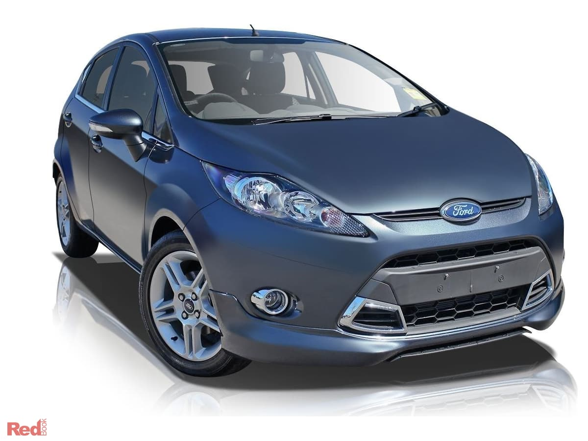 2011 ford fiesta zetec wt zetec hatchback 5dr pwrshift 6sp. Black Bedroom Furniture Sets. Home Design Ideas