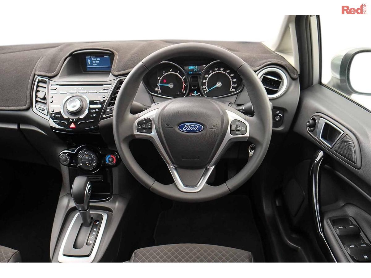Ford fiesta sport australian specifications pricing