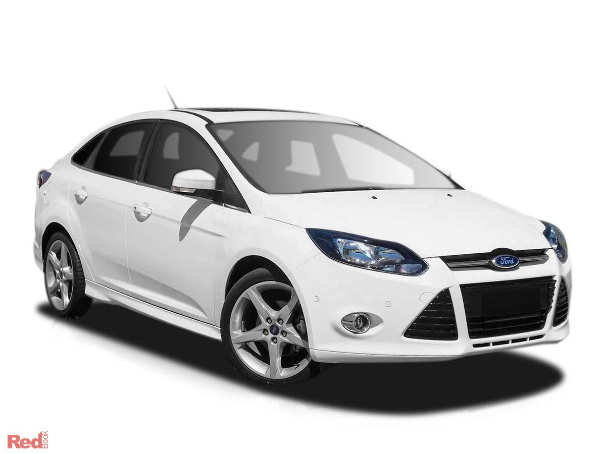 2014 ford focus titanium lw mkii titanium hatchback 5dr pwrshift 6sp my14. Black Bedroom Furniture Sets. Home Design Ideas