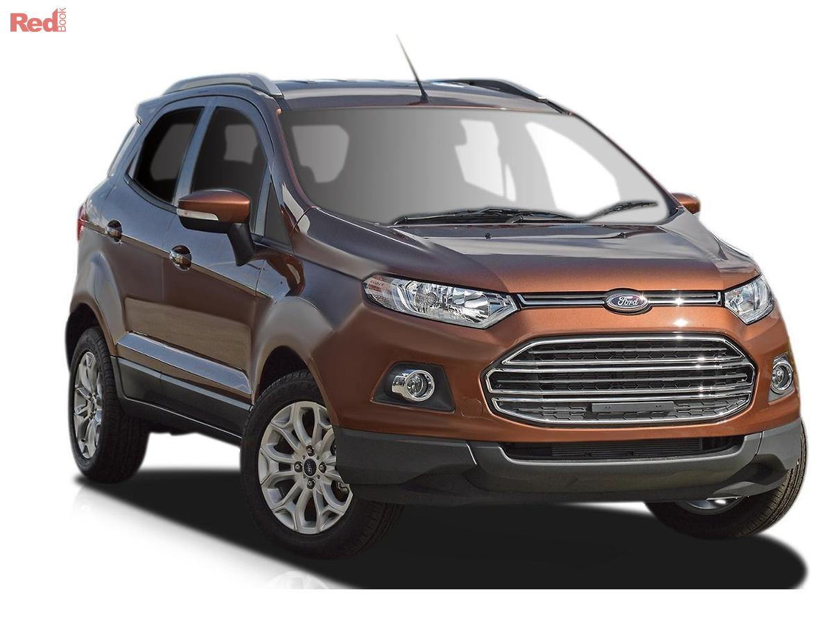 2016 ford ecosport titanium bk titanium wagon 5dr pwrshift. Black Bedroom Furniture Sets. Home Design Ideas