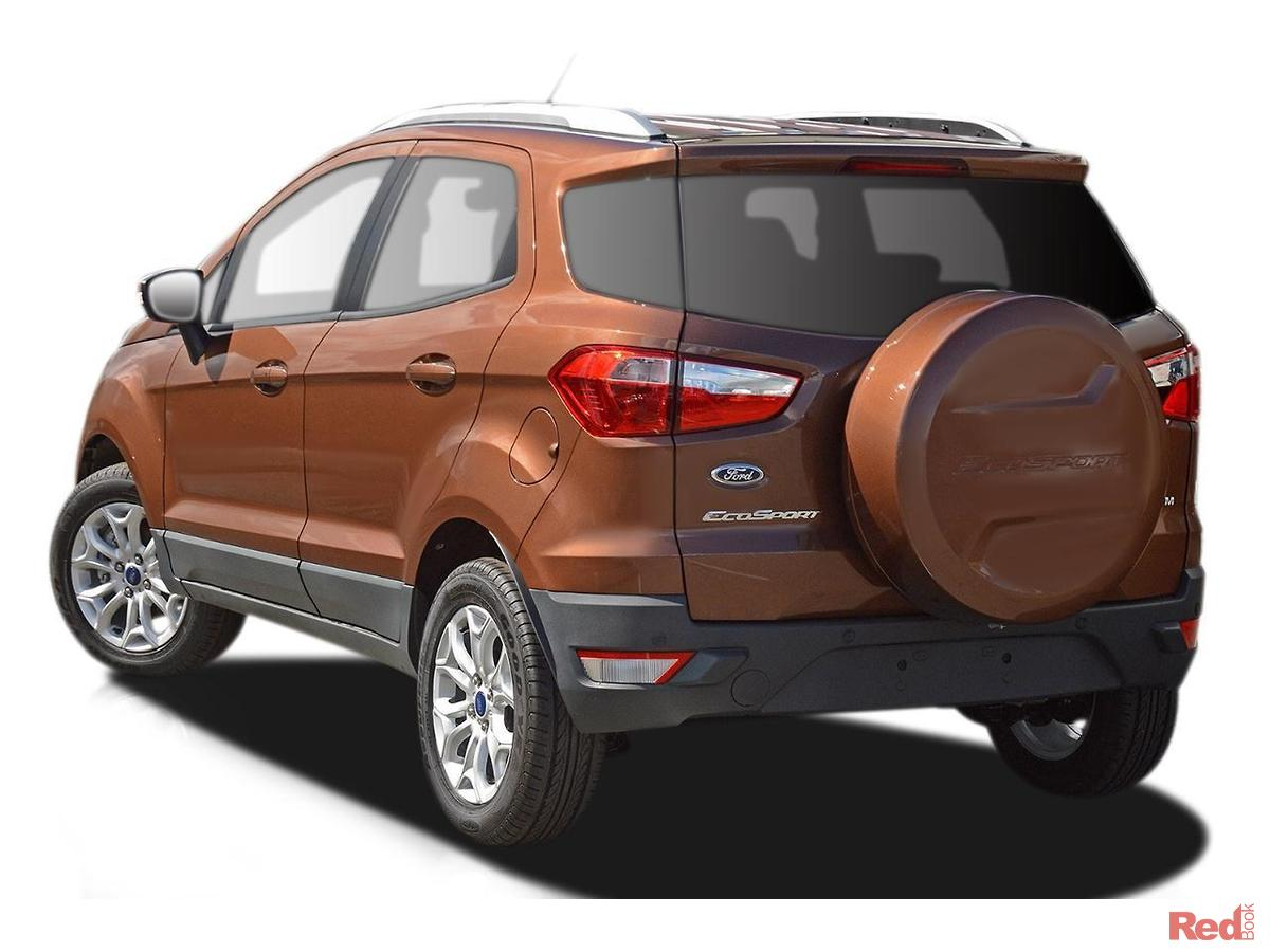 2016 ford ecosport titanium bk titanium wagon 5dr pwrshift 6sp. Black Bedroom Furniture Sets. Home Design Ideas