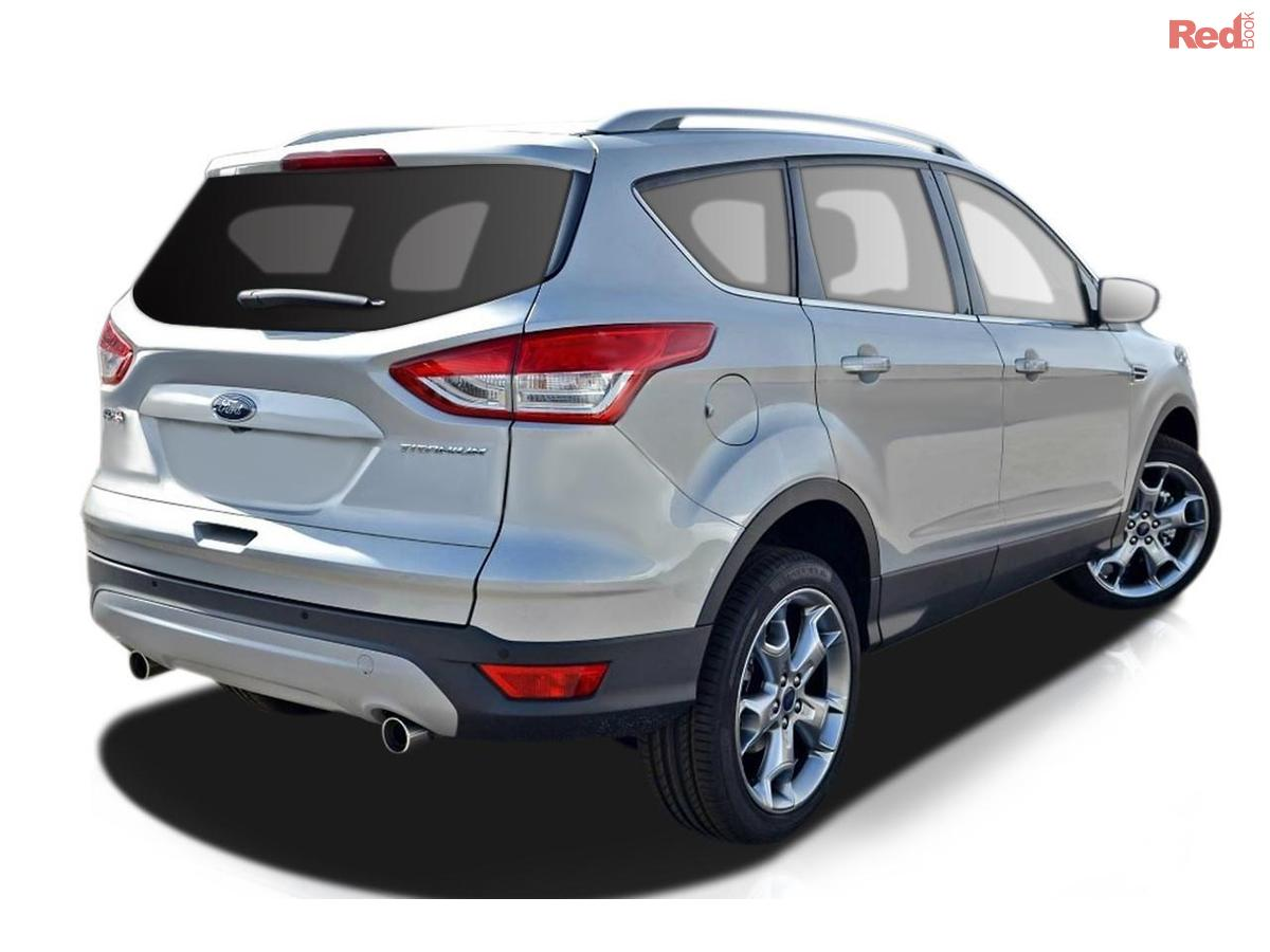 2016 ford kuga titanium tf mkii titanium wagon 5dr spts. Black Bedroom Furniture Sets. Home Design Ideas