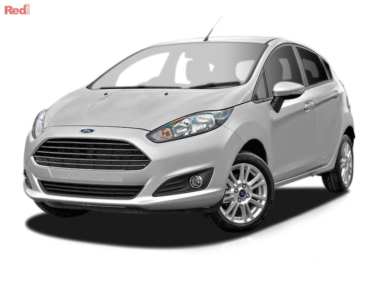 2017 ford fiesta trend wz trend hatchback 5dr pwrshift 6sp. Black Bedroom Furniture Sets. Home Design Ideas