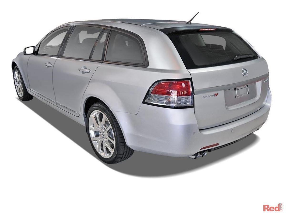 2011 holden calais v ve series ii v redline sportwagon 5dr spts holden calais v australian specifications pricing vanachro Image collections