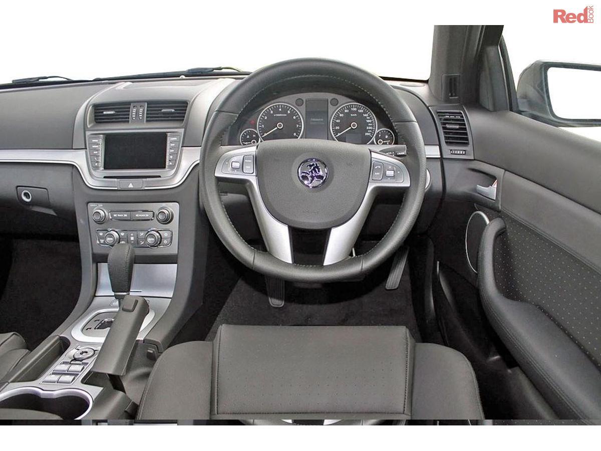 2011 holden calais v ve series ii v sedan 4dr spts auto 6sp 36i holden calais v australian specifications pricing vanachro Image collections