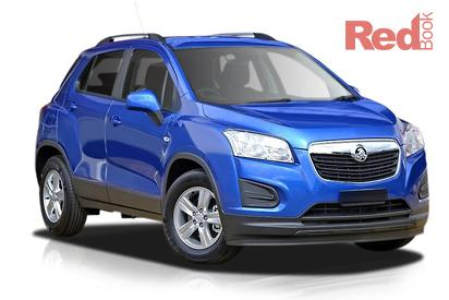 ends 15 november 2017 2015 holden trax 29746 save 7756 - Lamborghini Urus Blue