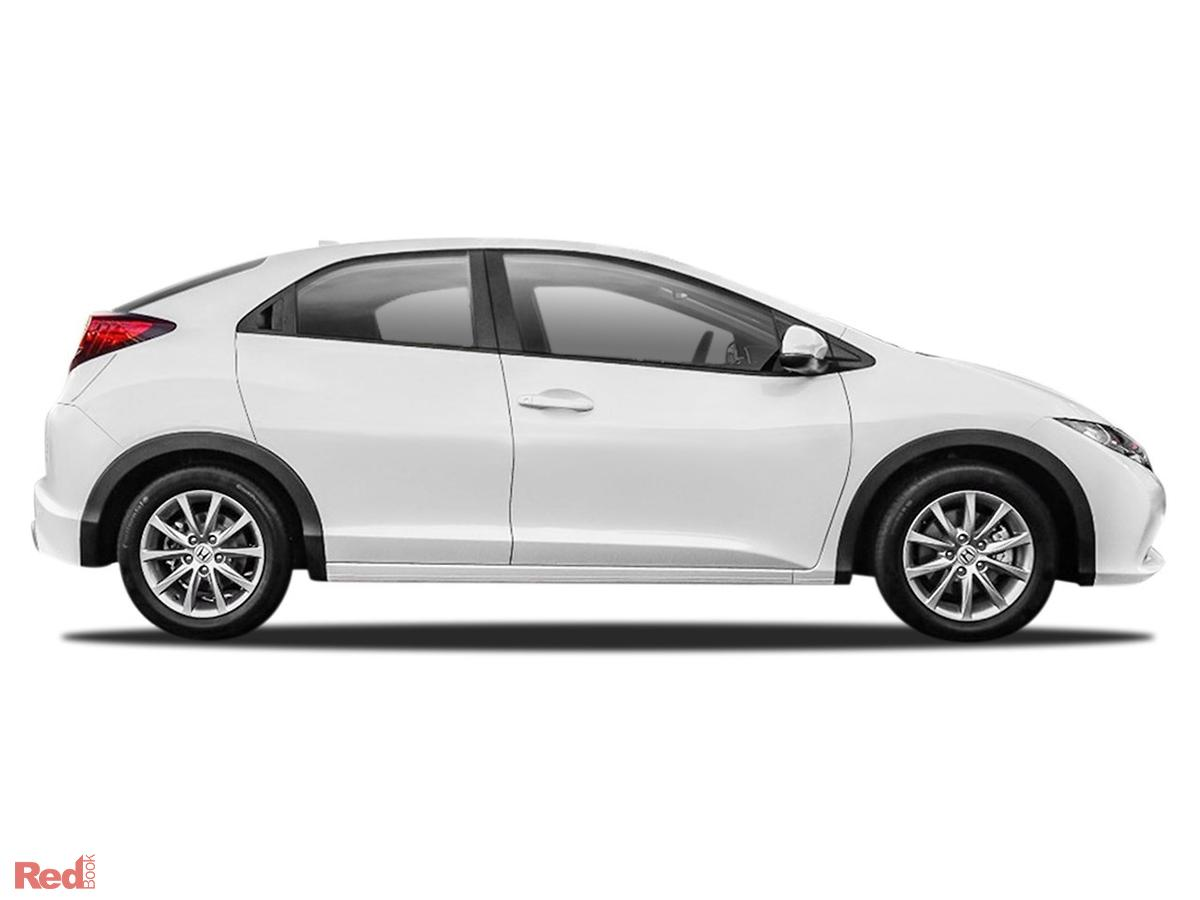 2014 honda civic vti s 9th gen vti s hatchback 5dr spts for Honda civic 9th gen