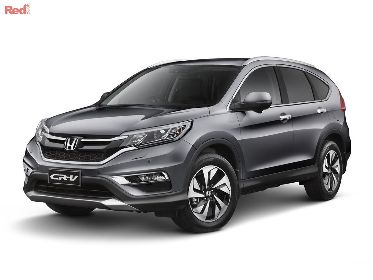 2014 honda cr v vti l rm series ii vti l wagon 5dr spts. Black Bedroom Furniture Sets. Home Design Ideas