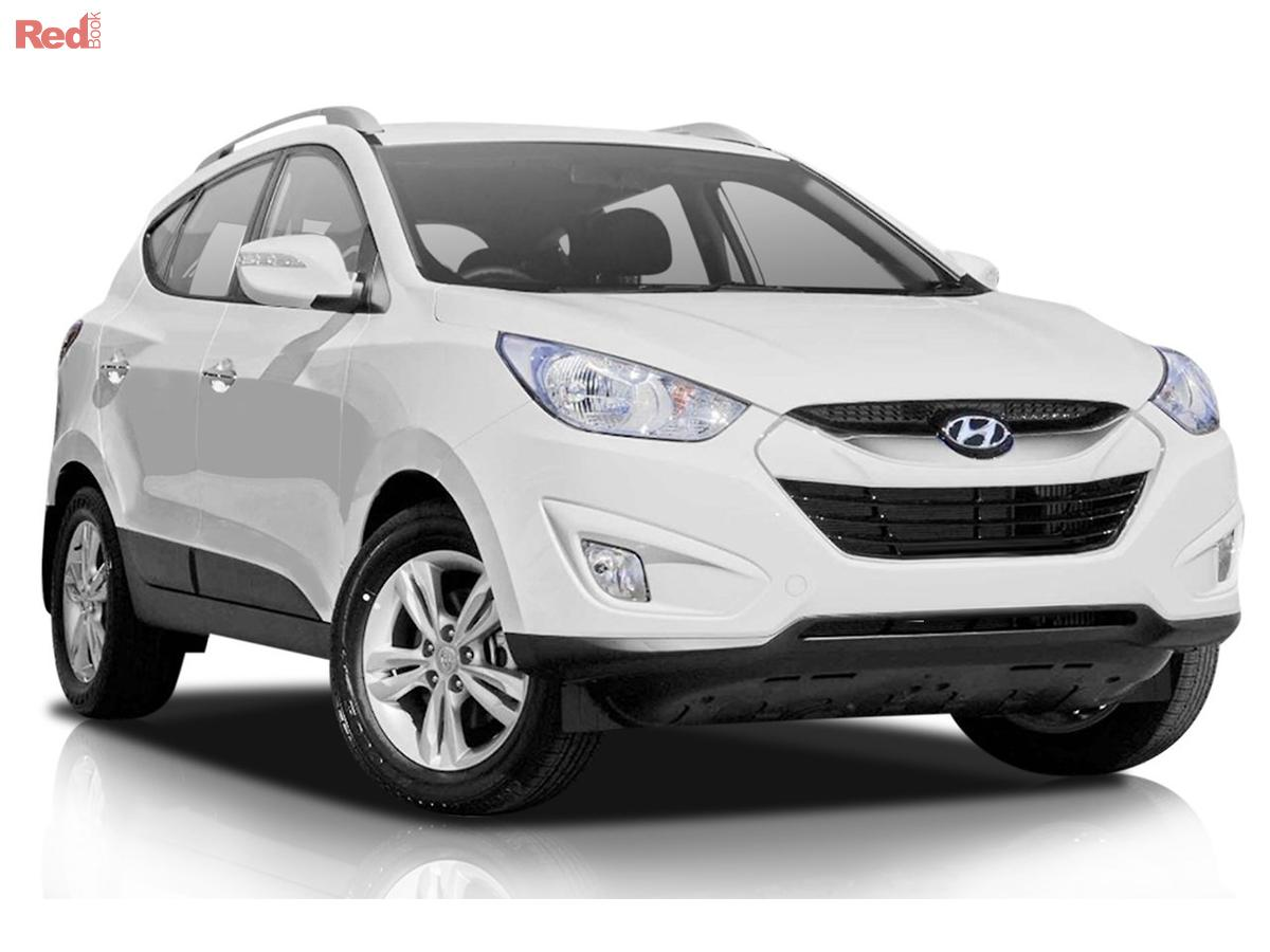 2013 hyundai ix35 elite lm2 elite wagon 5dr spts auto 6sp awd 2 0dt. Black Bedroom Furniture Sets. Home Design Ideas