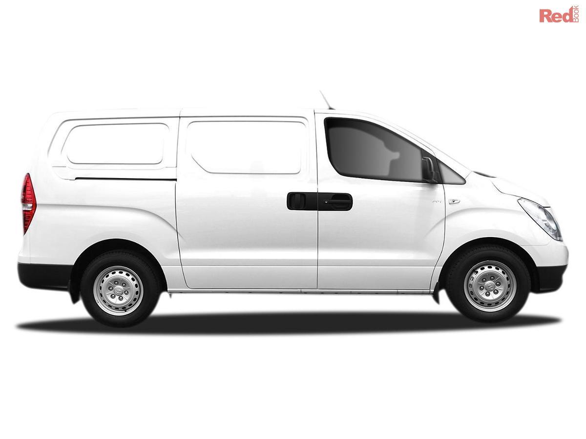 Hyundai Iload Van Specifications Auto Cars