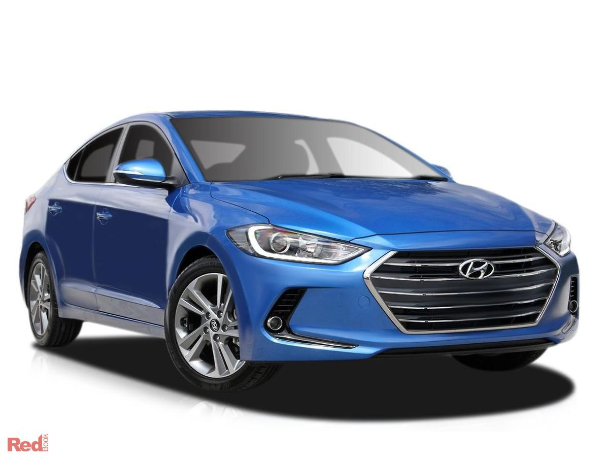 2016 hyundai elantra elite ad elite sedan 4dr spts auto 6sp my17. Black Bedroom Furniture Sets. Home Design Ideas