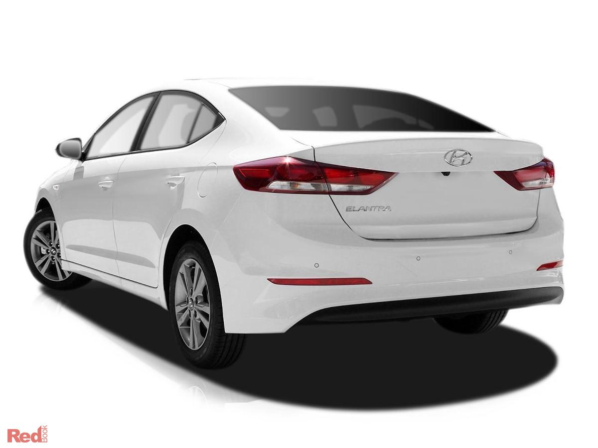 2016 hyundai elantra active ad active sedan 4dr spts auto 6sp my17. Black Bedroom Furniture Sets. Home Design Ideas