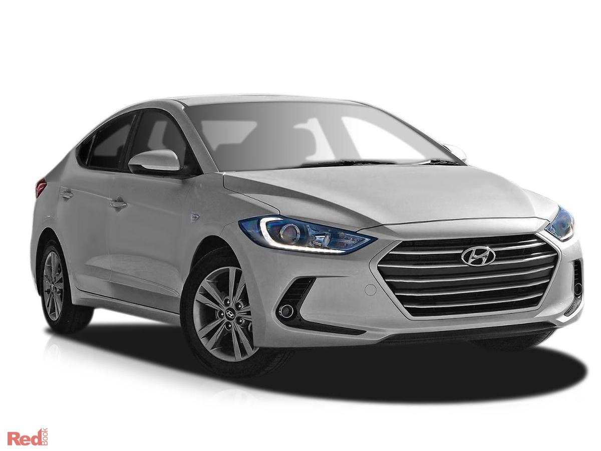 2016 hyundai elantra active ad active sedan 4dr man 6sp my17. Black Bedroom Furniture Sets. Home Design Ideas
