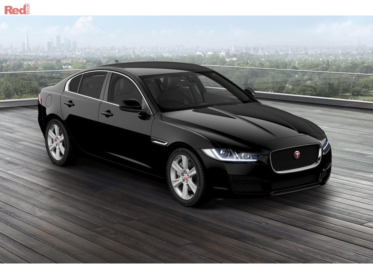 2016 Jaguar XE ... 2016 Jaguar Xjr Reviews