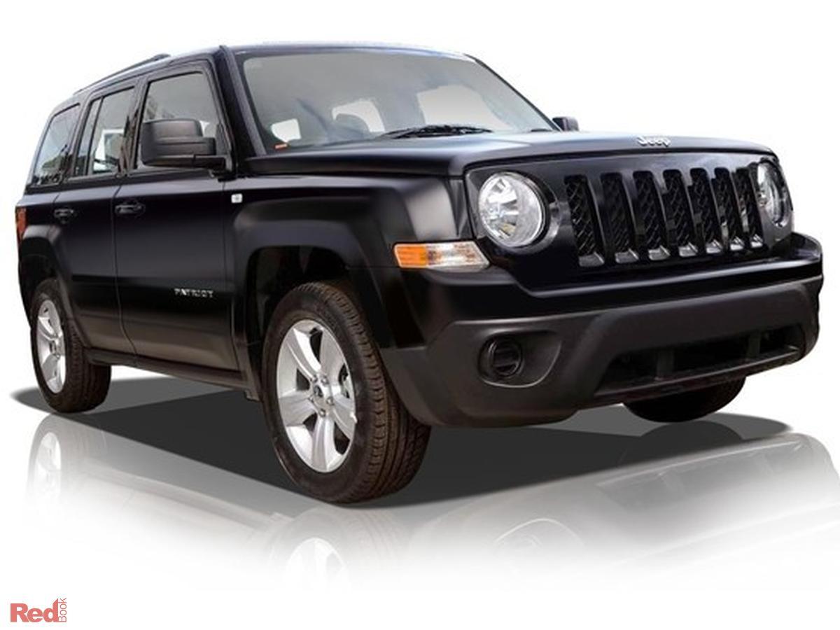 2012 jeep patriot sport mk sport wagon 5dr cvt auto stick. Black Bedroom Furniture Sets. Home Design Ideas