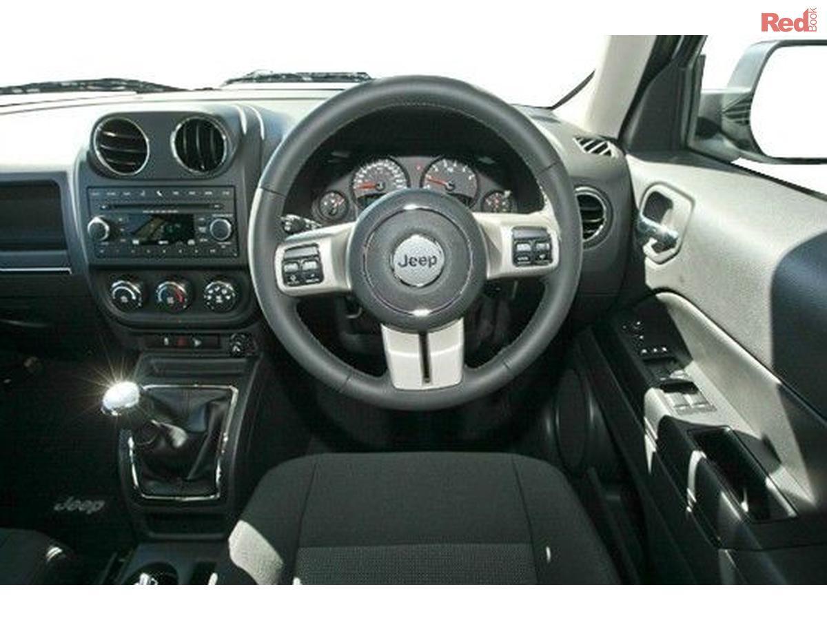 2012 jeep patriot sport mk sport wagon 5dr man 5sp 4x2 2. Black Bedroom Furniture Sets. Home Design Ideas